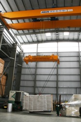 Streff Storage Open Space Crane