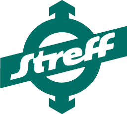 Streff Luxembourg Logo Corporation