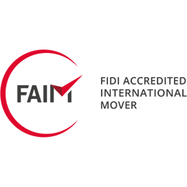 Streff Luxembourg FIDI Accredited International Mover
