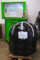 Streff Trash and disposable compacter